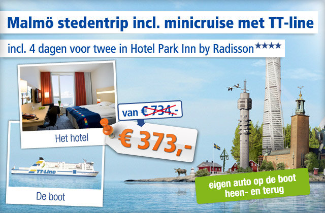travel24deals.nl dagaanbieding
